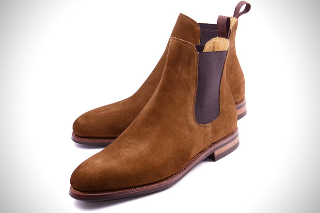 giay Chelsea-Boots nam