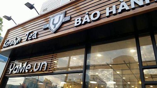 shop bán thắt lưng handmade