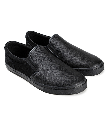 size giày nam phổ biến