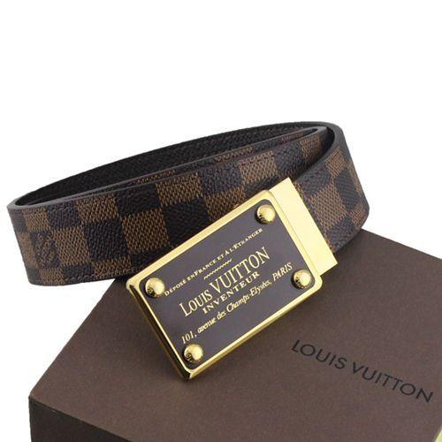 thắt lưng Louis Vuitton tại Hà Nội