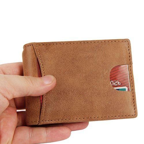 chọn mua ví kẹp tiền