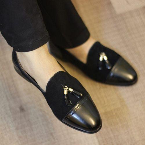 shop giày lười nam hà nội