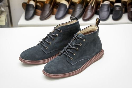 Shop giày nam Đà Nẵng