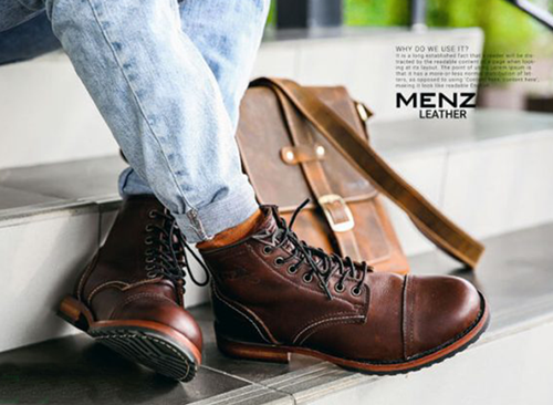 shop giày da nam hà nội