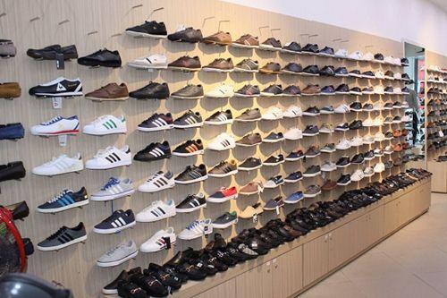 Địa chỉ bán giày nam đẹp ở Tphcm