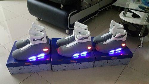 Shop giày thể thao nam HCM