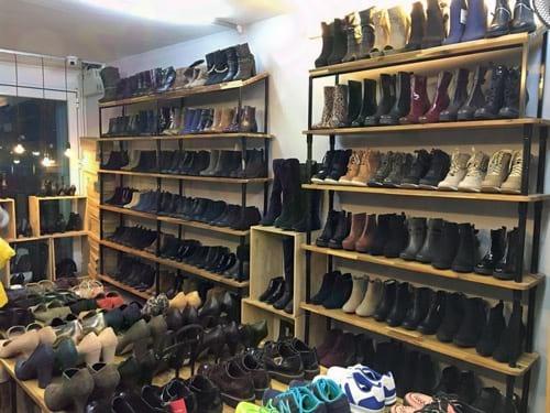 shop giày nam xuất khẩu tphcm