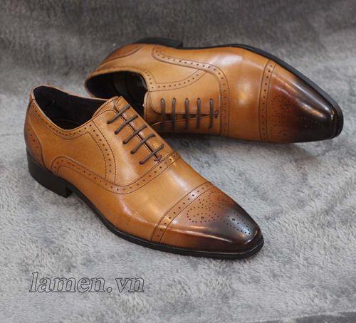 shop giày nam đẹp ở nha trang