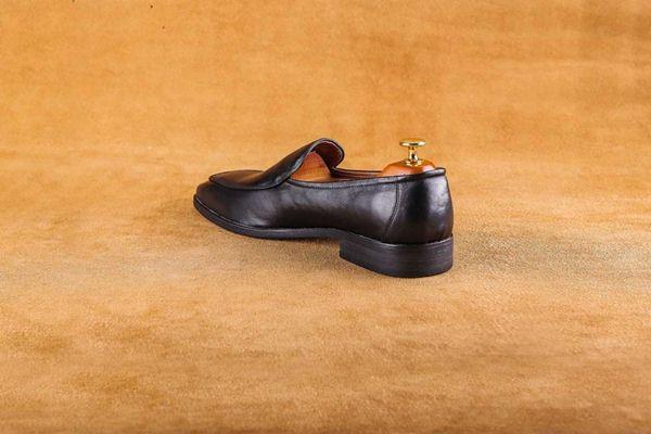 Địa chỉ bán giày lười nam ở Hà Nội