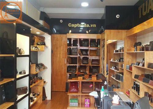Shop thắt lưng nam Tphcm