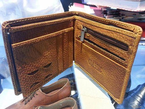 Địa chỉ bán ví nam ở Đà Nẵng
