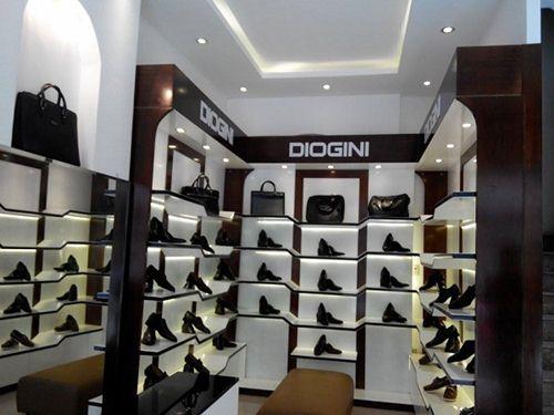 Shop giày da nam đẹp ở Hà Nội