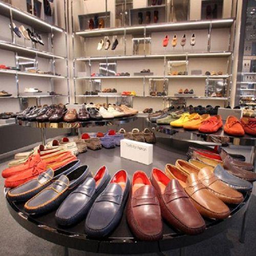 Địa chỉ mua giày da nam ở Hà Nội