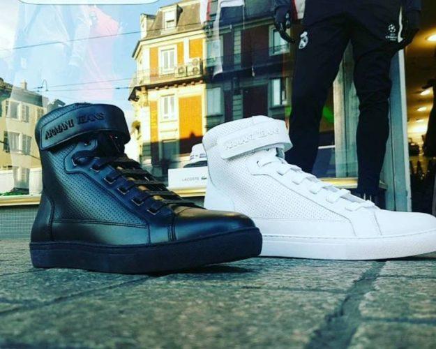 shop giày việt nam xuất khẩu ở hà nội