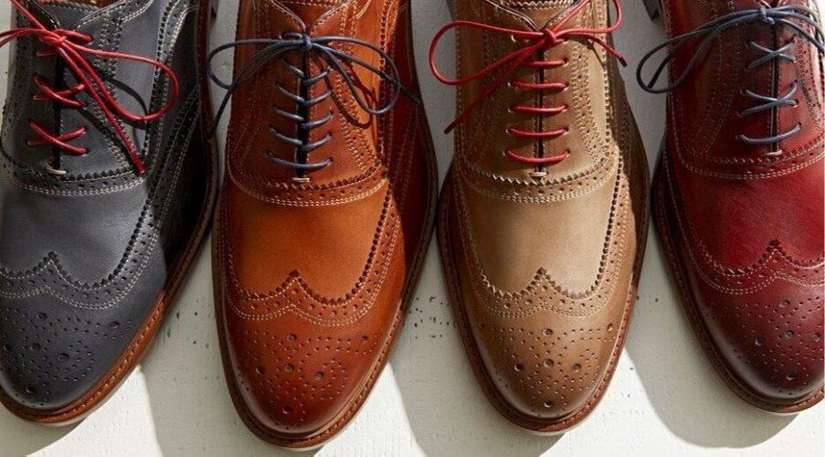 địa chỉ mua giày nam đẹp ở hà nội