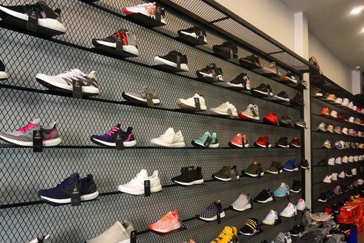 các shop giày đẹp ở đà nẵng