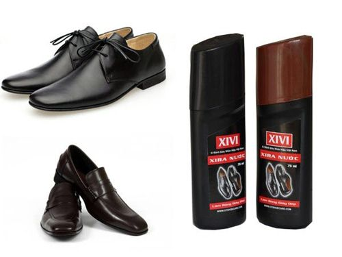 xi đánh giày