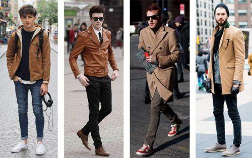 mua quần áo nam