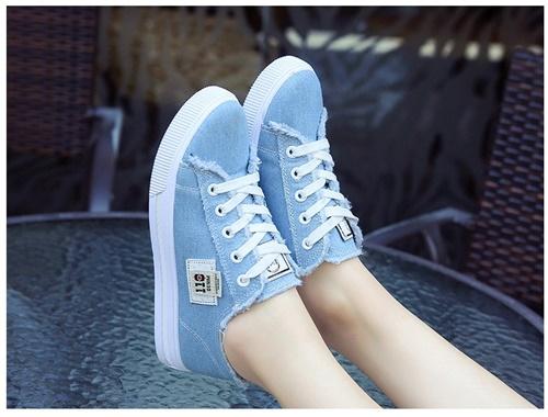 thắt dây giày đẹp