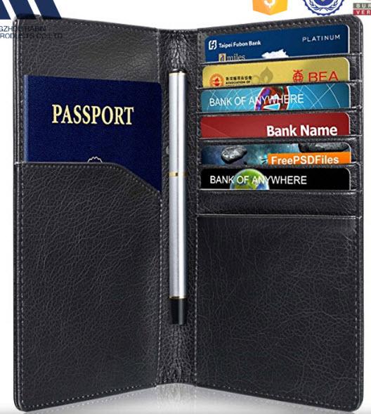 túi đựng passport du lịch