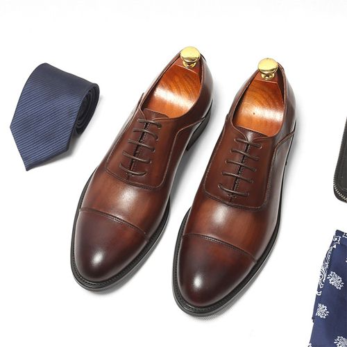 giày da nam chính hãng