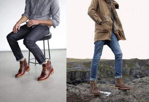 giày ống cao