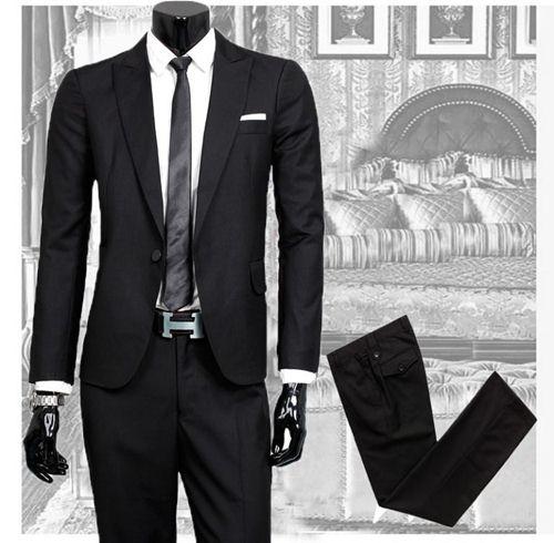 áo vest công sở nam