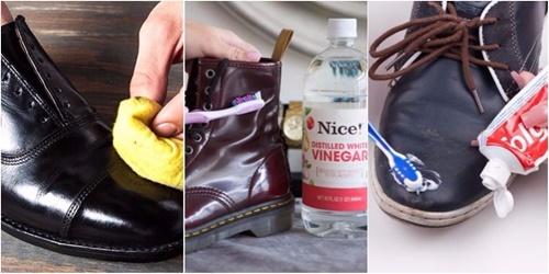 giày boot chính hãng
