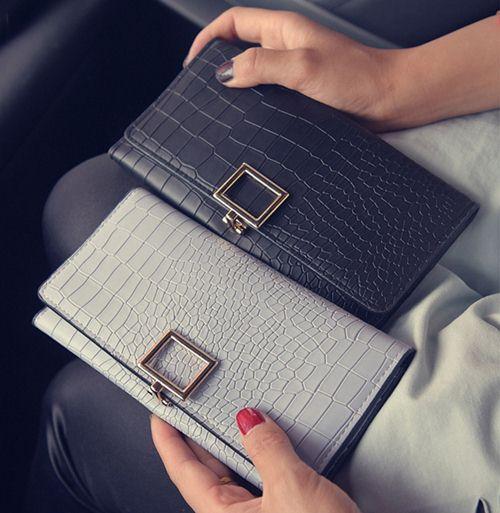 ví cầm tay nữ cao cấp