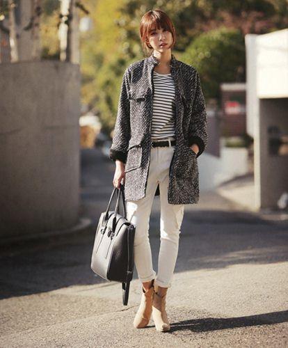 áo khoác nữ hàng hiệu