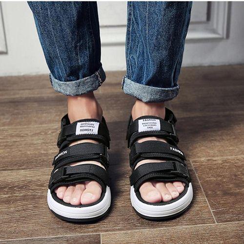 dép sandal nam cao cấp