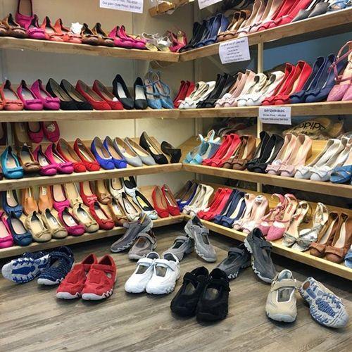 giày dép online