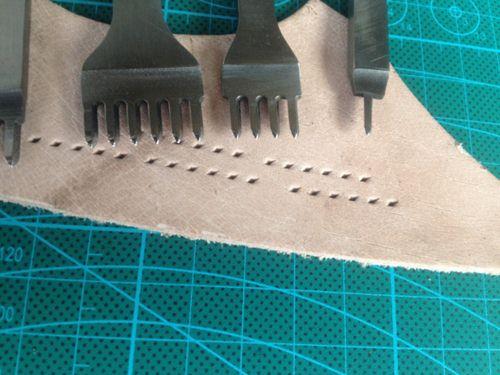 dụng cụ làm đồ da hcm