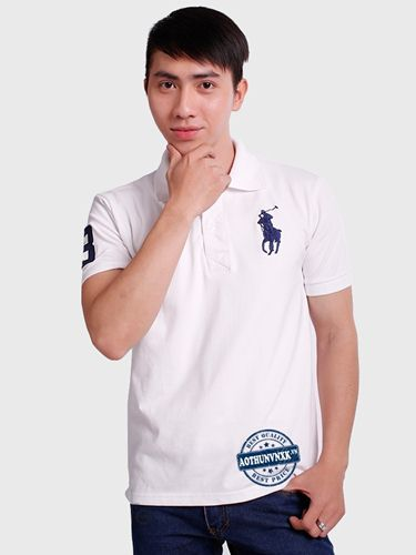 áo polo nam