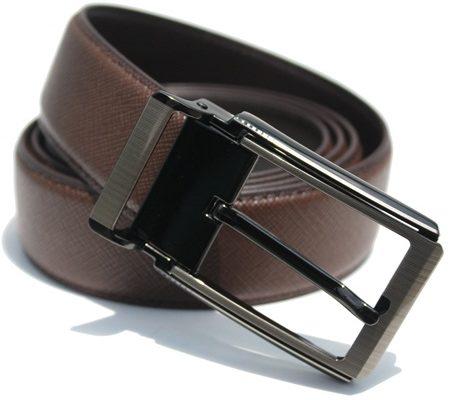 dây nịt kim loại nam