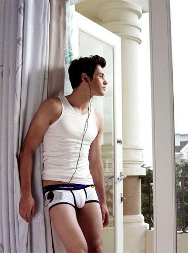 cách chọn quần lót nam phù hợp