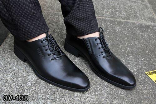 cách lựa chọn giày nam