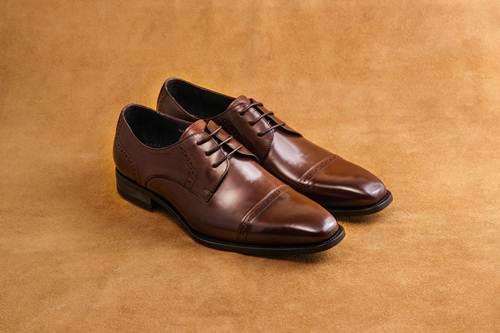 giày cho nam chân to