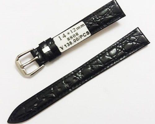 dây đồng hồ cá sấu