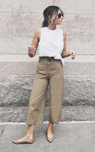 quần kaki nữ hàng hiệu