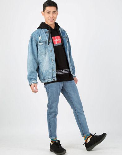 quần baggy nam cao cấp