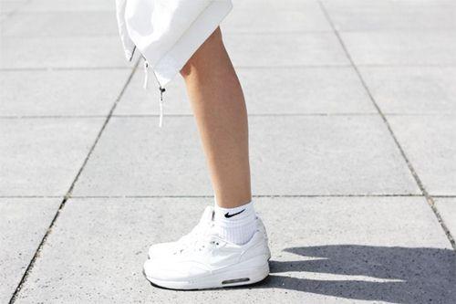 phối đồ với giày da nam