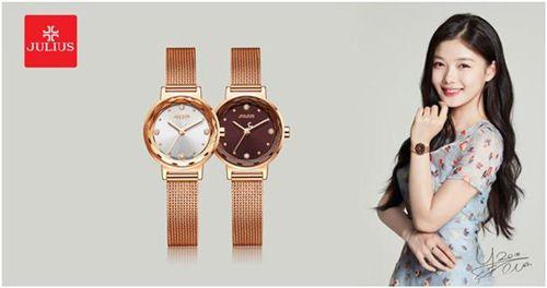 đồng hồ julius chính hãng