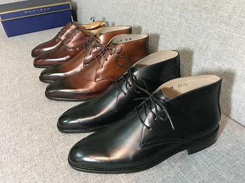 giày tăng chiều cao cho nam