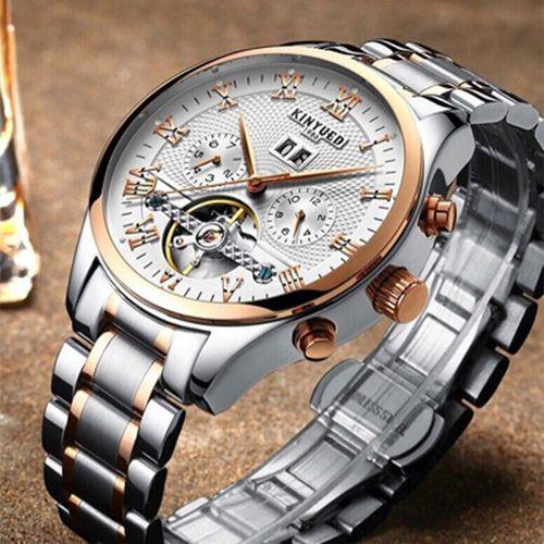 đồng hồ cơ nam chính hãng