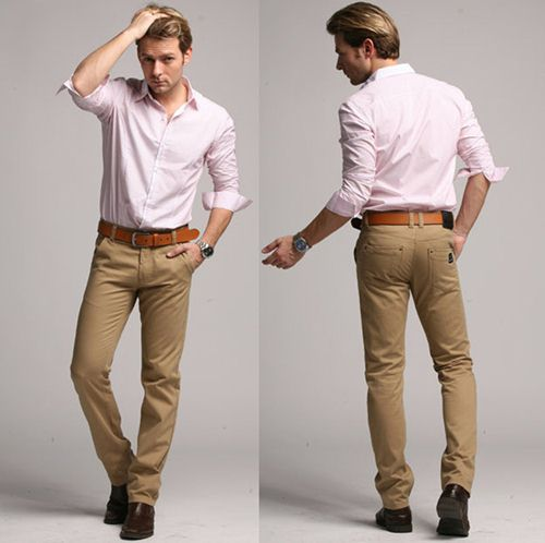quần kaki nam cao cấp