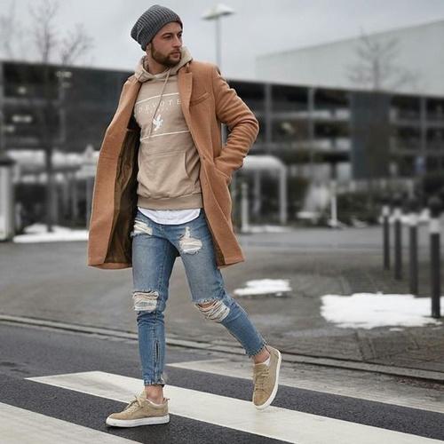 giày aldo sneaker