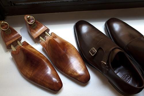 mẫu giày nam