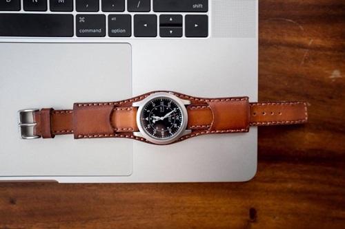 cửa hàng bán dây da đồng hồ