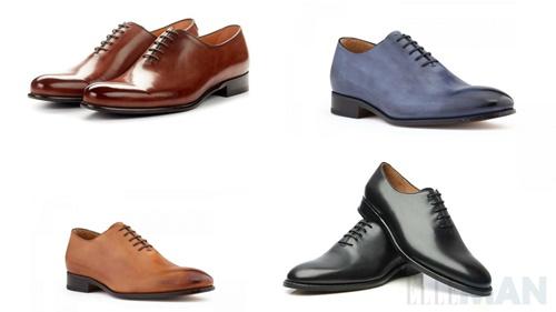 cách chọn giày oxford